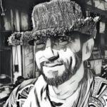 Рисунок профиля (Сергей Яшин)